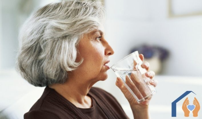 How to Prevent Dehydration in Seniors