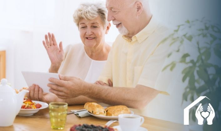 Four Nutritional Tips for Seniors