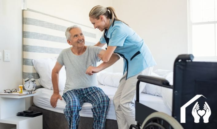 5 Reasons to Choose In-Home Care for Seniors