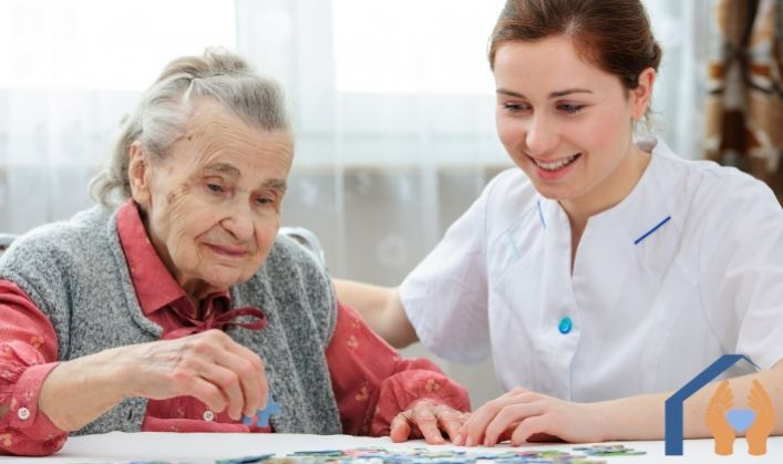 Updated: 5 activities for seniors with limited mobility