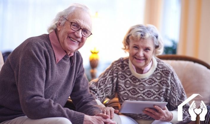 5 Reasons Seniors Should Age in Place