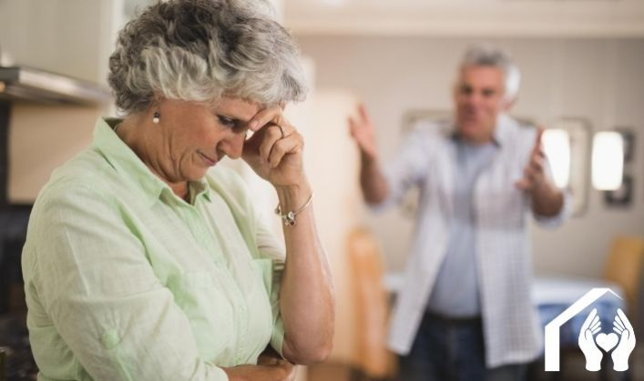 How to deal with mood swings in elderly individuals