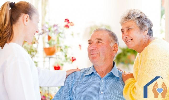 How to talk about senior care with your elderly loved one