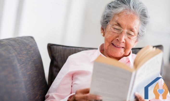 5 activities for seniors with limited mobility