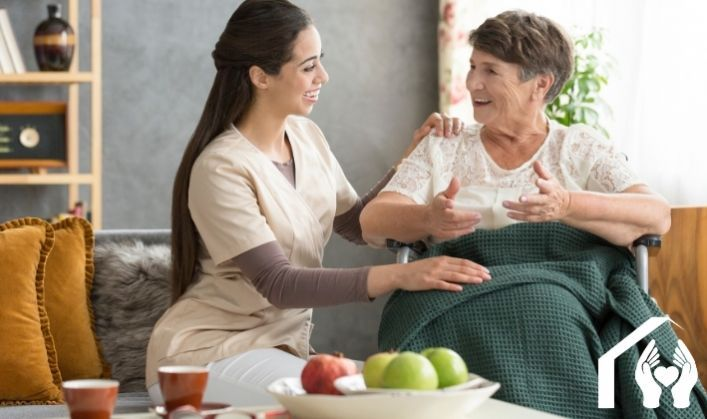 Five questions to ask in-home care providers