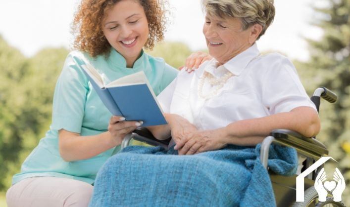 What to know about caregiving