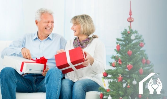 Four holiday gift ideas for seniors