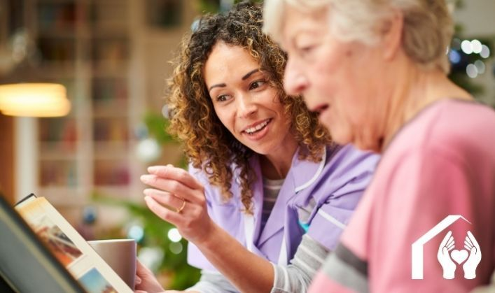 Updated: When it's time for in-home care for seniors