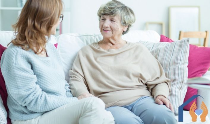 Things to consider when thinking about in home care