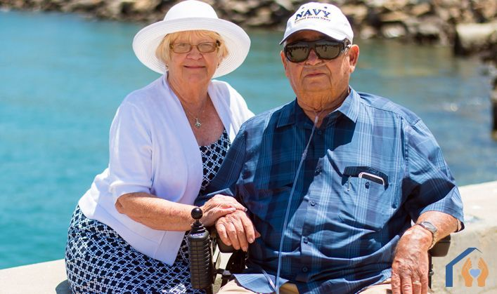 Summer safety for elders